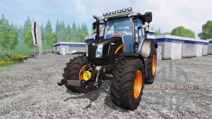 New Holland T6.160 para Farming Simulator 2015