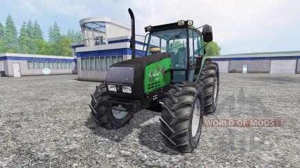 Valtra Valmet 6600 para Farming Simulator 2015