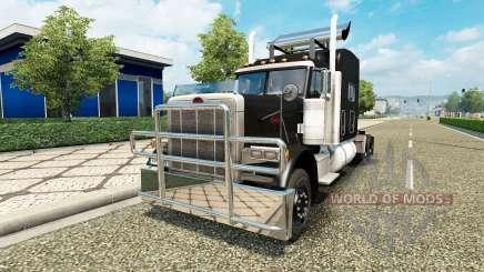 Peterbilt 379 v3.0 para Euro Truck Simulator 2