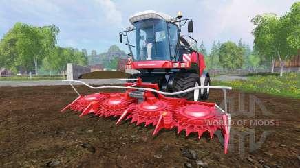 RSM 1403 para Farming Simulator 2015