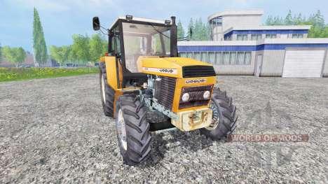 Ursus 1014 [yellow] para Farming Simulator 2015