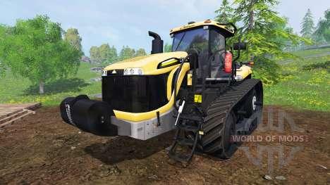 Challenger MT 875E v1.1 para Farming Simulator 2015