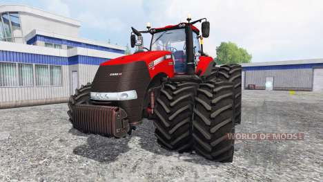 Case IH Magnum CVX 380 v2.0 para Farming Simulator 2015