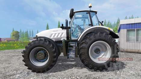 Lamborghini Mach 230 VRT [real engine] para Farming Simulator 2015