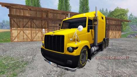 GAS Titan v3.0 para Farming Simulator 2015