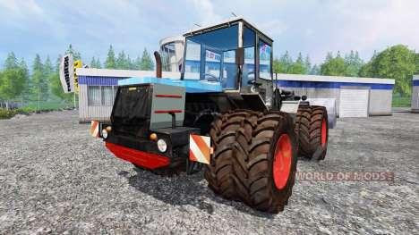 Skoda ST 180 para Farming Simulator 2015