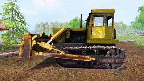 T-130 para Farming Simulator 2015