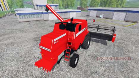 Massey Ferguson 34 para Farming Simulator 2015