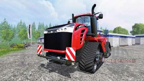 Case IH Quadtrac 620 2017 para Farming Simulator 2015