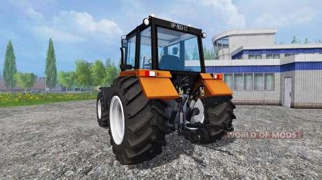Renault 155.54 para Farming Simulator 2015