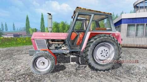 Ursus C-385 para Farming Simulator 2015