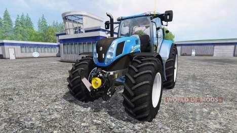 New Holland T7.240 para Farming Simulator 2015