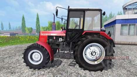 MTZ-952 para Farming Simulator 2015
