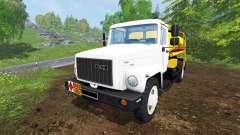 GAZ-SAZ-35071 [cisterna]