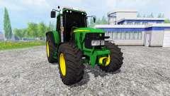 John Deere 6620 v3.0
