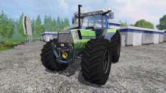 Deutz-Fahr AgroStar 6.81 v1.2