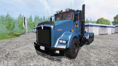 Kenworth T800 v1.1