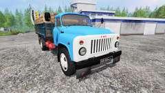 GAZ-53 v2.0