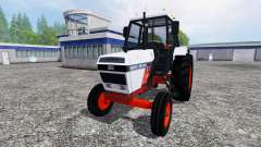 David Brown 1490 2WD FL