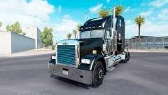 Freightliner Classic XL [fixed] para American Truck Simulator