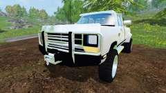 Dodge Power Ram W350