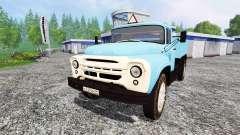 ZIL-130 v0.1