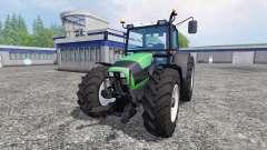 Deutz-Fahr Agrofarm 430 FL