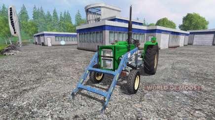 Ursus C-360 [tur] para Farming Simulator 2015
