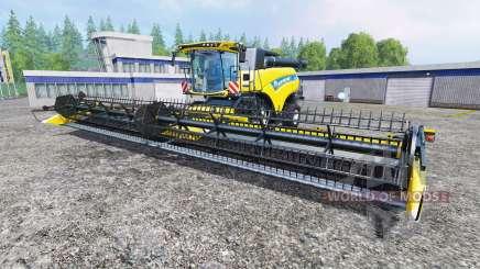 New Holland CR10.90 [real engine] para Farming Simulator 2015