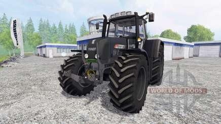 Fendt 820 Vario TMS v2.3 para Farming Simulator 2015