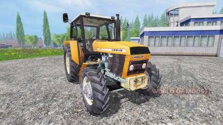 Ursus 914 Turbo [zolte] para Farming Simulator 2015