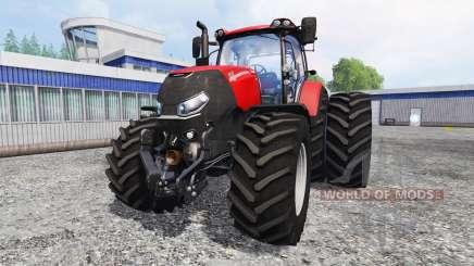 Case IH Optum CVX 300 v0.9 para Farming Simulator 2015