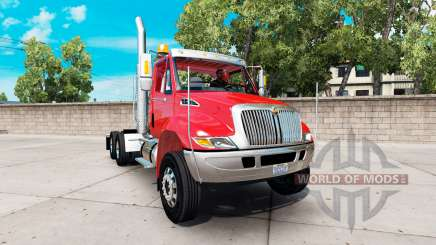 International Durastar para American Truck Simulator