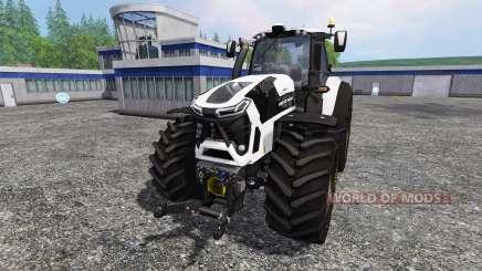 Deutz-Fahr 9340 TTV v2.0 para Farming Simulator 2015