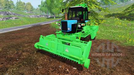 SPS-4.2 Y v3.31 para Farming Simulator 2015