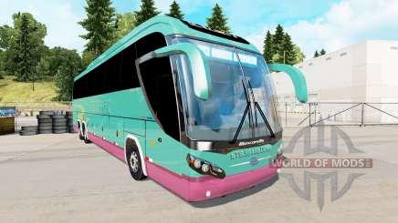 Mascarello Roma 370 [travel memory] para American Truck Simulator