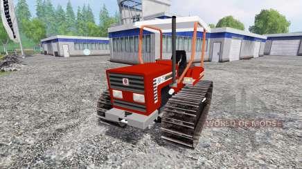 Fiat 80-75 para Farming Simulator 2015