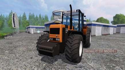 Renault 155.54 v2.5 para Farming Simulator 2015