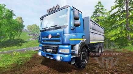 Tatra Phoenix T 158 Agro para Farming Simulator 2015