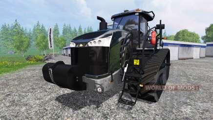 Challenger MT 875E 2017 v1.1 para Farming Simulator 2015