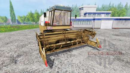 Fortschritt E 512 para Farming Simulator 2015