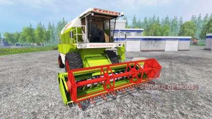 CLAAS Dominator 88S para Farming Simulator 2015