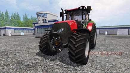 Case IH Optum CVX 300 v1.2 para Farming Simulator 2015