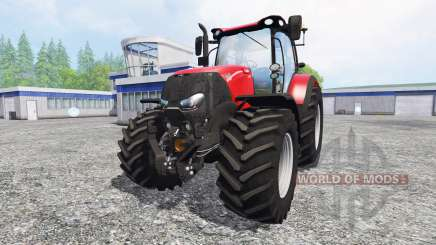 Case IH Optum CVX 300 v1.5.4 para Farming Simulator 2015