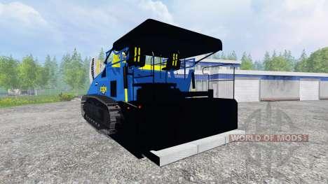 Vogele para Farming Simulator 2015