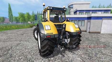 Challenger MT 1050 v1.1 para Farming Simulator 2015