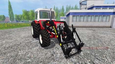 IHC 633 v2.0 para Farming Simulator 2015