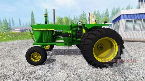 John Deere 4020 FL para Farming Simulator 2015