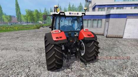 Same Iron 230 para Farming Simulator 2015