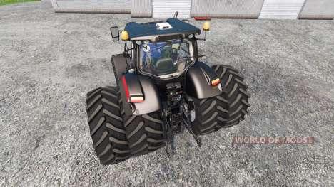 Case IH Puma CVX 240 FL v1.6.1 para Farming Simulator 2015